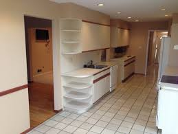 Wood Grain Laminate Cabinets 80 U0027s Laminate Cabinet Kitchen Update Advice