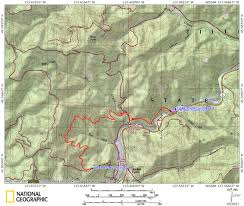 State Of Oregon Map by Wilson River Trail U2013 Keenig Creek To Footbridge Trailhead Or