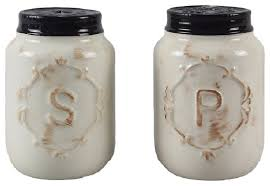 salt and pepper shakers and mills houzz