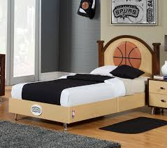 dreamfurniture nba basketball san antonio spurs bedroom in a box