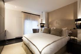 photo des chambres a coucher chambre à coucher adulte 127 idées de designs modernes murs