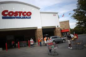 How To Get Bill Of Sale For Car by Costco Is Now One Of The Top Sellers Of Cars In The U S