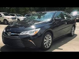 toyota camry xle v6 review 2016 toyota camry xle v6 review start up exhaust