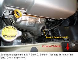 lexus sc300 o2 sensor es 350 air fuel and oxygen sensor info clublexus lexus forum