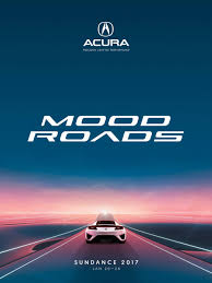 Americas Mood Map by Let Your Sub Conscience Be Your Guide Acura Debuts U0027mood Roads