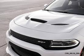 2015 dodge charger srt hellcat price 204 mph 707hp 2015 dodge charger srt hellcat makes debut