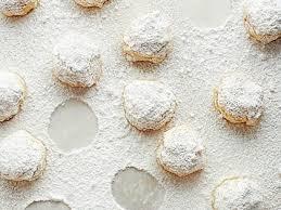 wedding cookies mexican wedding cookies recipe myrecipes