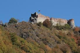 Vlad The Impalers Castle by Castles