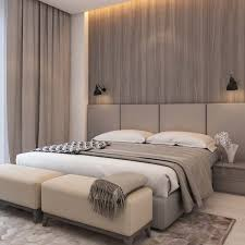 Simple Bedroom Design Pictures A Simple Modern Apartment In Moscow