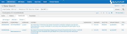 saviynt security manager v1 0 splunk integration u0026 administration