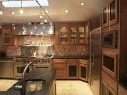 granite countertop pine unfinished kitchen cabinets rock