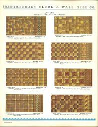 Ceramic Floor Tile Patterns 112 Patterns Of Mosaic Floor Tile In Amazing Colors
