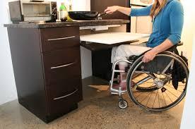 Universal Design Kitchens Services Beyond Mirage Mirage Woodworks Kitchen Bath And