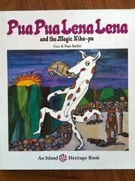 pua pua lena lena and the magic kiha pu guy u0026 pam buffet guy