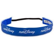 sweaty band new rundisney merchandise on disneystore running at disney