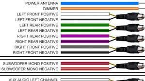 need wiring diagram for dxt x4869bt pioneer head unit u2013 fixya