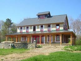 home floor plans house pole barn style traditional building a pole barn homes kits cost floor plans designs