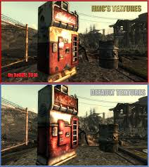 Map Of Fallout 3 by Special Let U0027s Mod Fallout 3 With Over 100 Mods Gamingboulevard