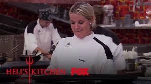 Hell S Kitchen Season 11 - susan s in hot water season 11 ep 19 hell s kitchen youtube