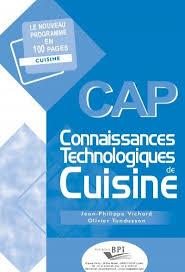 sciences appliqu s cap cuisine bep sciences appliquées en pdf editions bpi