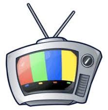pics of a tv tv