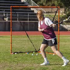diy lacrosse goal lacrosse goal ebay