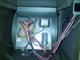 furnace fan wont shut off home furnace fan won t shut off randomly outdoor ceiling hugger