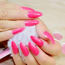 acrylic stiletto nails promotion shop for promotional acrylic