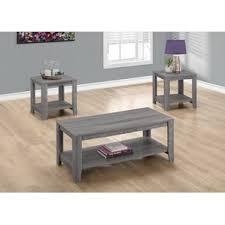 Modern Furniture Coffee Tables by Modern U0026 Contemporary Coffee Table Sets You U0027ll Love Wayfair