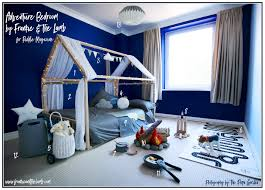 Riddle Bunk Beds Nursery Makeover By Frankie The For Riddle Magazine