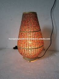 Handmade Table Lamp Table Lamps Bamboo Table Lamps Uk Home Table Lamps Bamboo Table
