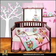 Nursery Owl Decor Baby Nursery Ideas Owls Baby Owl Nursery Owl Baby Nursery