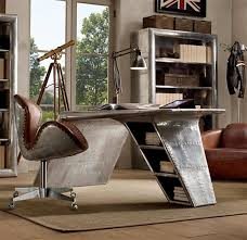 Unique Home Office Furniture Captivating Unique Desk Ideas Small Office Design Ideas