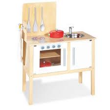 cuisine bois enfant janod cuisine enfant bois a partir de 8 ans achat vente jeux et jouets