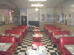Comfort Diner In Maine U0027s Cities And Small Towns Diners Serve Up Comfort