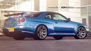 Nissan Gtr 350z - inventory nissan r33 r34 350z 370z adv08 mv2 sl adv 1 wheels