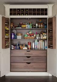 vorratsschrank küche küche organisieren und richtig einräumen hilfreiche tipps und tricks