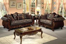 Wooden Sofas Fancy Sofa Set Design Tehranmix Decoration