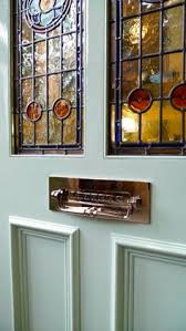victorian glass door panels a beautiful victorian style 2 panel stained glass front door