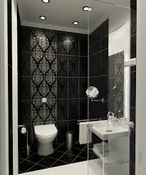 Inspirational Black And Grey Bathroom by Bathroom Tile Black White Bathroom Tile Designs Inspirational