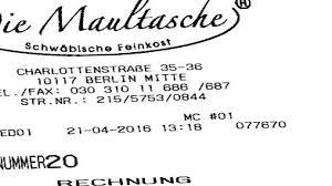 schwäbische küche stuttgart in der maultasche gibt s original schwäbische küche gastronomie