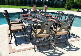 high top patio table and chairs 6 person patio table 6 person patio dining set medium size of patio