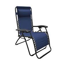 oversized zero gravity recliner blue caravan canopy 80009000021