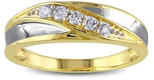 wedding rings for him gold wedding rings for men titanium