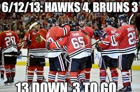 Blackhawks Meme - meme blackhawks 4 bruins 3
