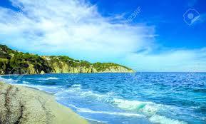 le ghiaie elba elba island portoferraio le ghiaie coast tuscany italy