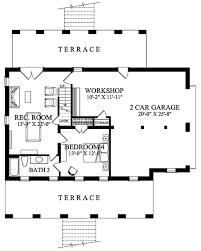 dimensioned floor plan colonial style house plan 3 beds 2 5 baths 2152 sq ft plan 137