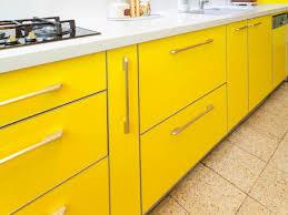 Yellow Kitchen Cabinet Yellow Kitchen Cabinets Pictures Options Tips Ideas Hgtv