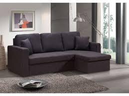 canapé à conforama canapé d angle convertible et réversible 4 places hugo canapé