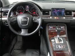 audi a8 2006 2006 audi a8 l quattro sport and premium pkg palace auto center